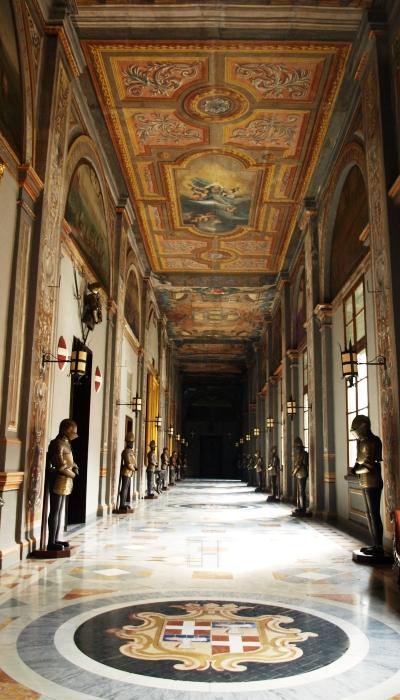 Valletta Grossmeisterpalast